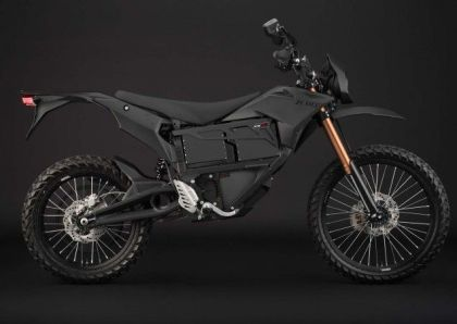 The Zero FX and XU motorcycles are under recall.