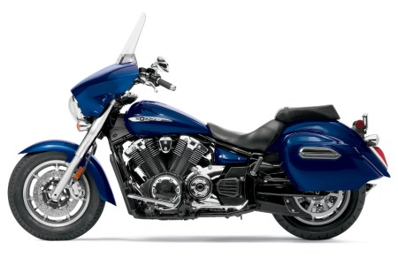 While not a revolutionary bike, the new V-Star is a well-thought out machine, says Bondo. Photo: Yamaha