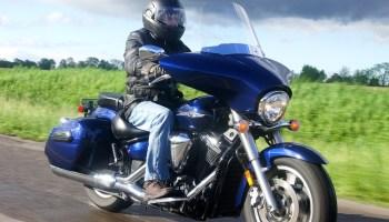 Test Ride: Yamaha Road Star 1600 | Canada Moto Guide