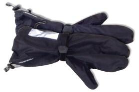 Aerostich glove covers