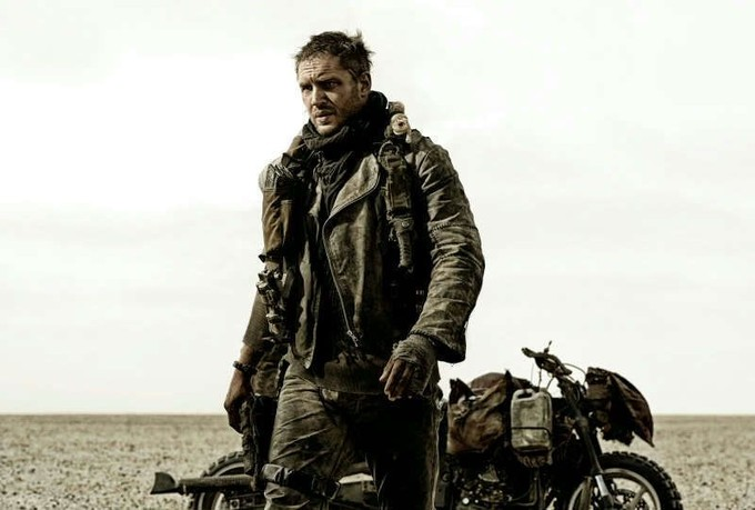 New Mad Max: Fury Road movie could be a bikie film