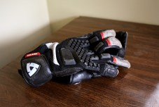 All in all, a good-quality pair of gloves. Photo: Zac Kurylyk