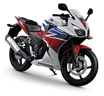 Could this bike mean the end of the quarter-litre displacement wars?