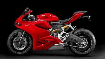 Ducati 899 2