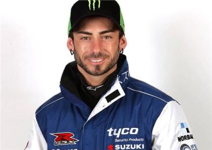 John Hopkins is returning to BSB racing for 2014.