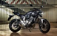 2014 Yamaha MT-07 6