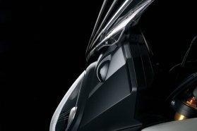 2014 Suzuki V Strom 1000 angle adjustment