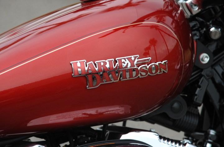 Harley-Davidson launches multi-million suit against online retailer