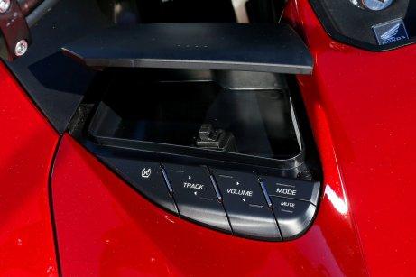 2014 Honda CTX 1300 14