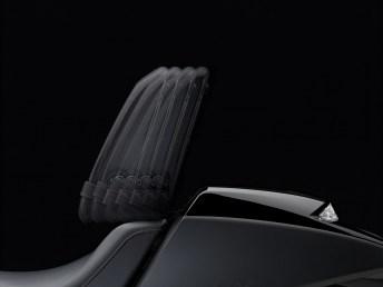 2014 Honda Vultus 11
