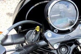 2014 Harley Davidson Street 14 CM