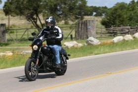 2014 Harley Davidson Street 4