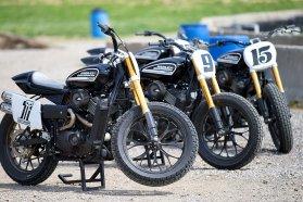 2014 Harley Davidson Street 5