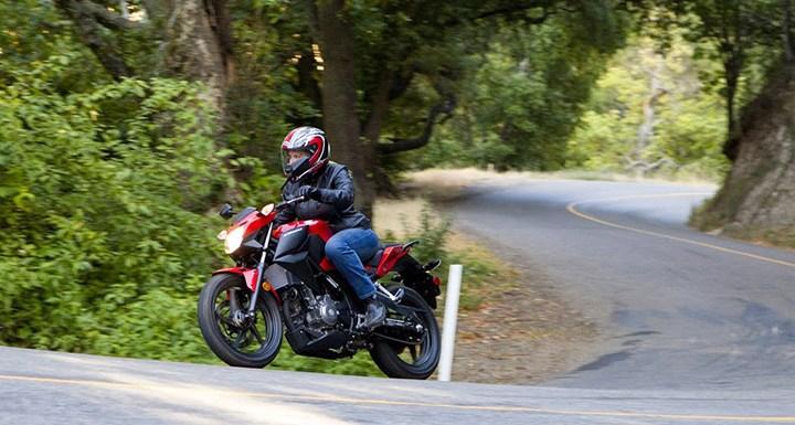 Honda CBR300 details announced