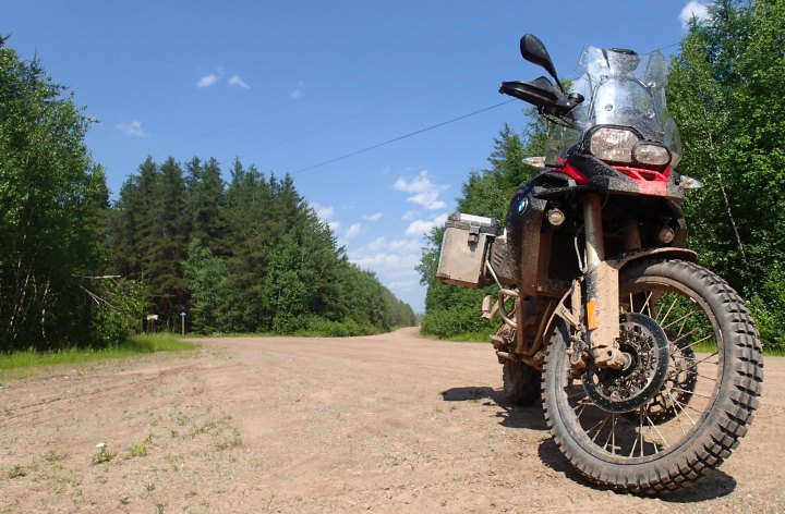 Fundy Adventure Rally reg closes in 1 week