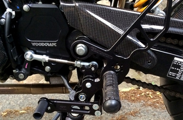 Gear up your Grom: Woodcraft brings out new accessories