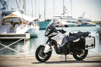 2014 KTM 1290 Super Adventure