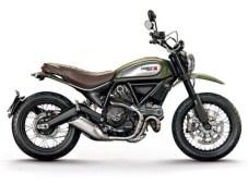 2015 Ducati Scrambler 2