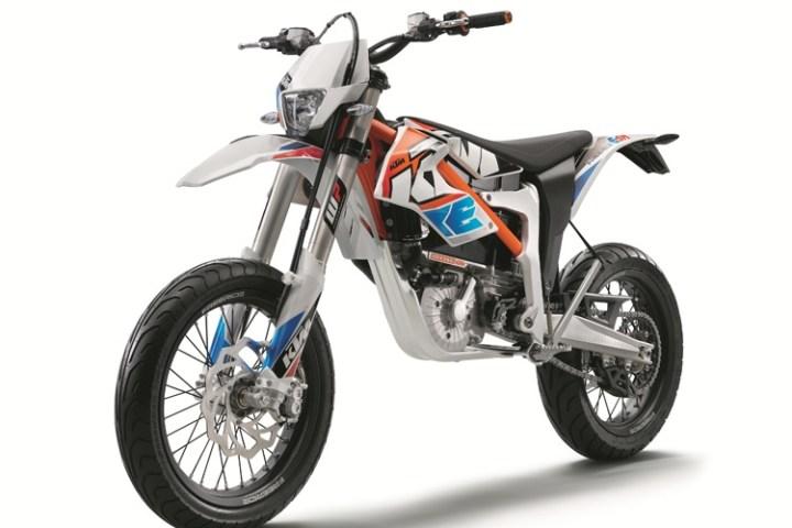 2015 KTM Freeride E-SM 2