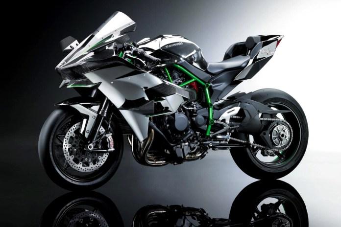 300 hp translates to 340 km/h
