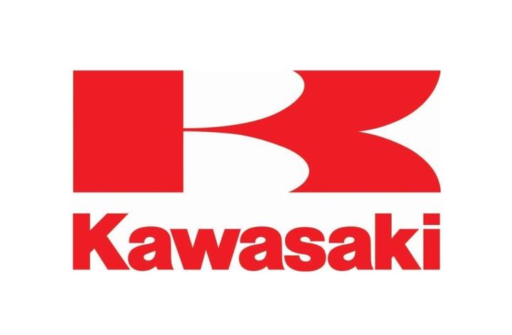 What's Kawasaki's plan for the Meguro trademark?