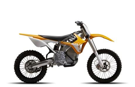 2015 Alta RedShift MX 1