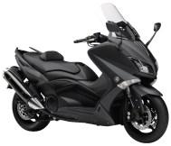 15 Yamaha TMAX 7