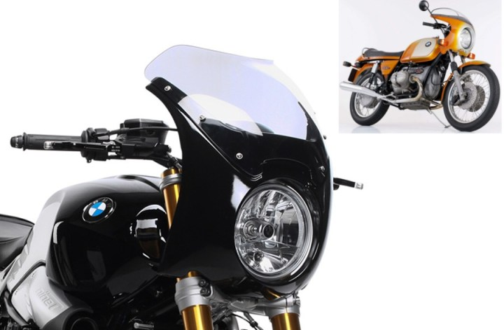 Want a modern R90S? Wunderlich helps out