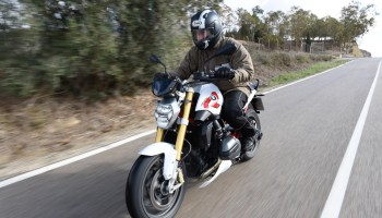 BMW announces upgrades for 2019 models | Canada Moto Guide