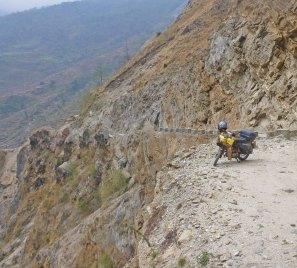 nepal-road