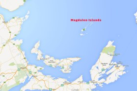 Google-Maps-Magdalen-Islands