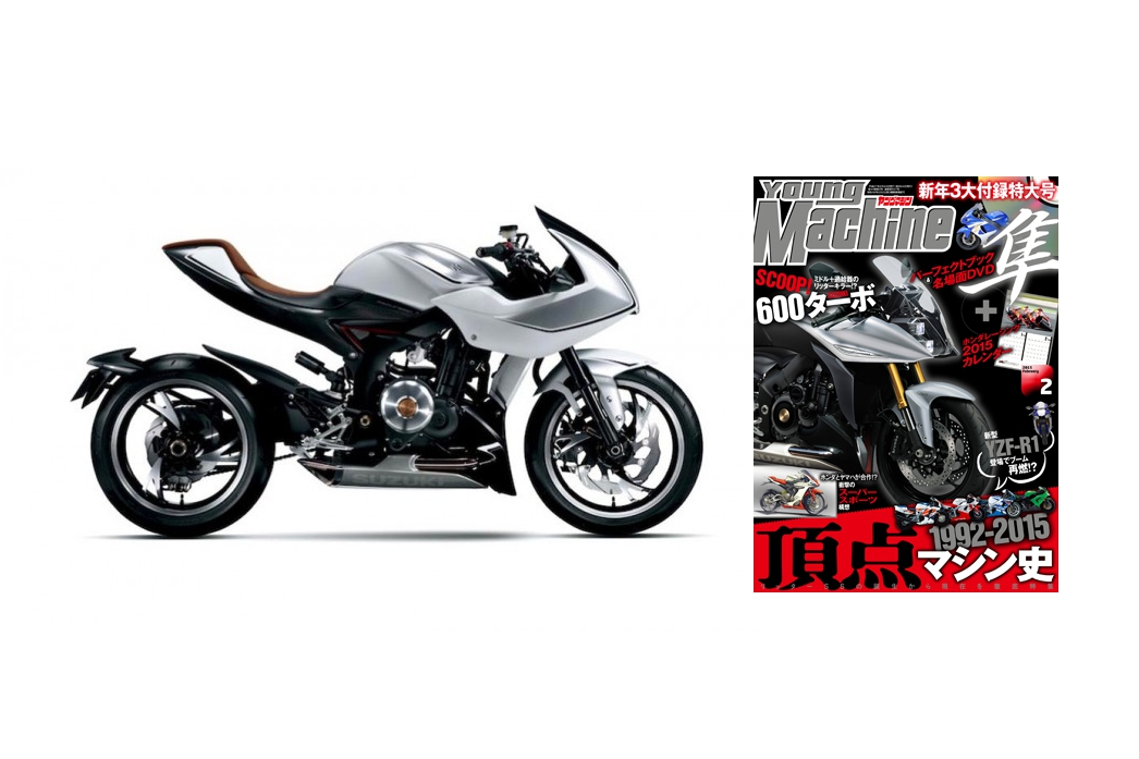 2018 suzuki hayabusa turbo. plain turbo report suzuki about to produce recursion turbou0027d model to 2018 suzuki hayabusa turbo