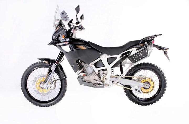 CCM GP450 update: MSRP, warranty, paint options for Canada