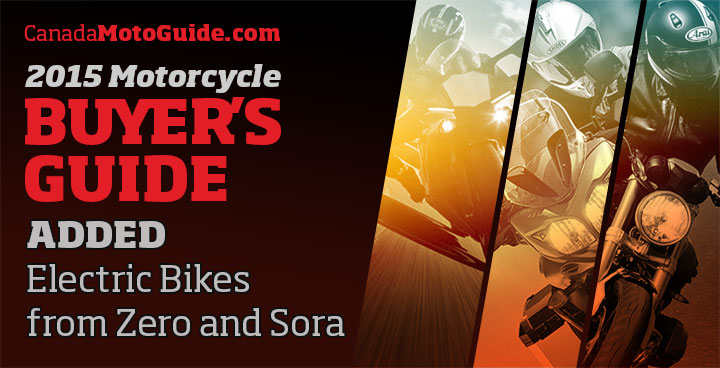 Buyer's Guide: Updated with electrics