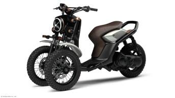 Yamaha 03GNX 2