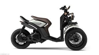 Yamaha 03GNX 3