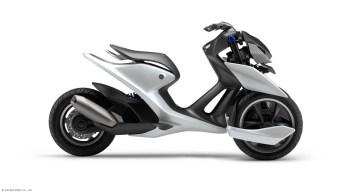 Yamaha 03GNf 1
