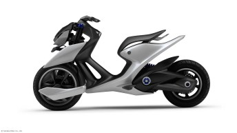 Yamaha 03GNf 2