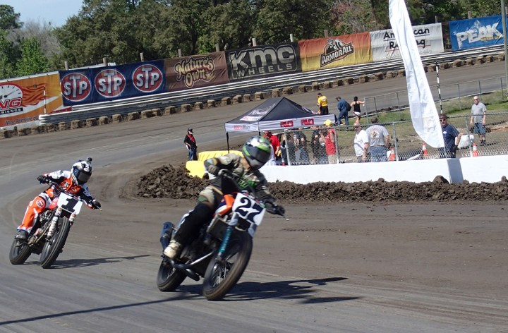 Slant: The Strange Resurgence of Flat Track Racing