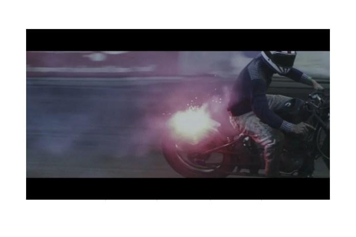 grassroots motorcycle racing