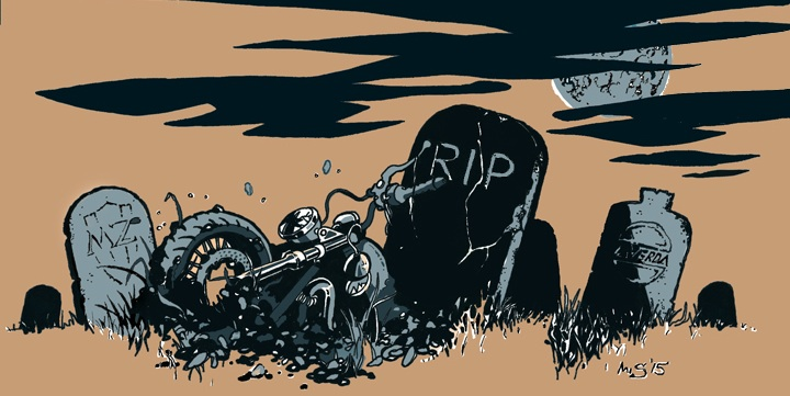 Zombie Brands and the Danger of Resurrection