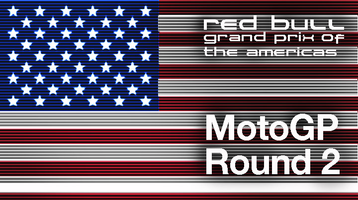MotoGP – Redbull Grand Prix of the Americas – Race Result