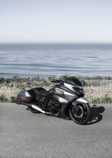 BMW Concept 101 10