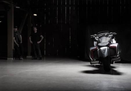 BMW Concept 101 6
