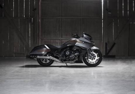 BMW Concept 101 9