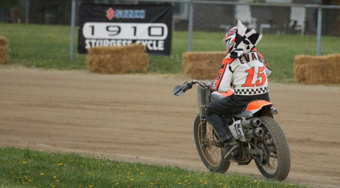 Flat Track Canada announces provincial series, national race in Quebec