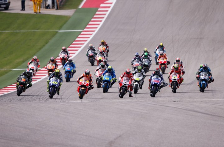 MotoGP – Why the 2015 Season is the Best in Years