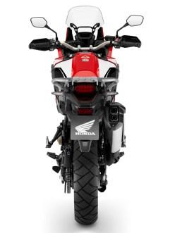 2016 Honda CRF100L Africa Twin 18