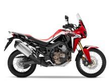 2016 Honda CRF100L Africa Twin 19