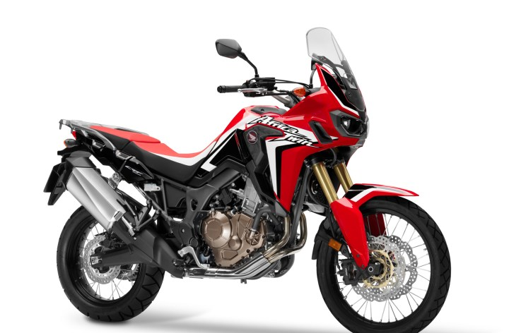 Honda Africa Twin pricing announced for Canada